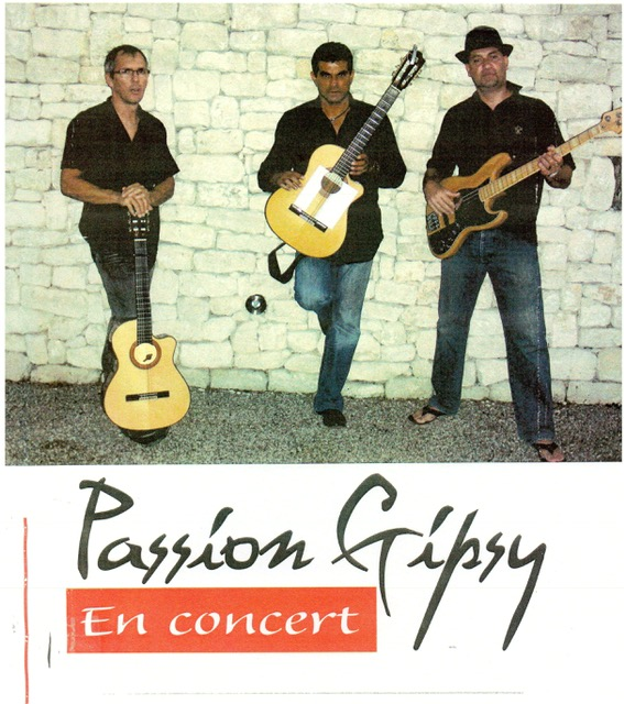 Passion Gipsy